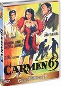 Carmen di Trastevere 海报