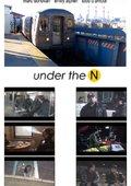 Under the N 海报