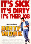 Dirty Works 海报
