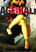 Age of Kali 海报