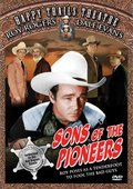 Sons of the Pioneers 海报