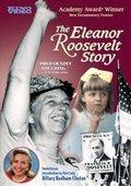 埃莉诺·罗斯福的故事 海报