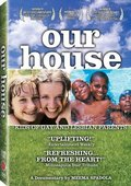 Our House: A Very Real Documentary About Kids of Gay & Lesbian Parents 海报