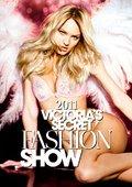 2011年度维多利亚的秘密内衣秀 海报