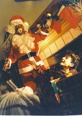A Christmas Treat 海报