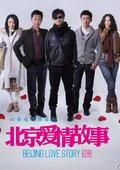 北京爱情故事 海报