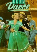 我们跳舞吧 海报