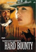 Hard Bounty 海报