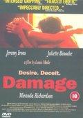 Damage 海报