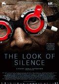 沉默之像 海报