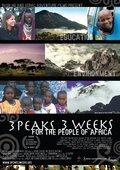 3 Peaks 3 Weeks 海报