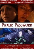Piyalir Password 海报