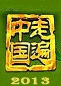 走遍中国 海报