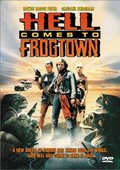 Hell Comes to Frogtown 海报