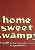 Home Sweet Swampy 海报