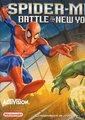 蜘蛛侠:为纽约而战