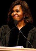 米歇尔·奥巴马迪拉德大学2014毕业典礼演讲