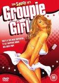 I Am a Groupie 海报
