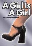 A Girl Is a Girl 海报