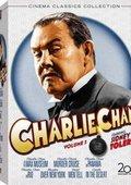 Charlie Chan in Panama 海报