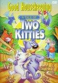 A Tale of Two Kitties 海报