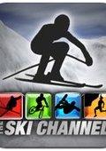 3D滑雪 海报