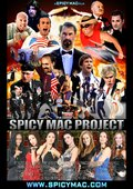 Spicy Mac Project 海报