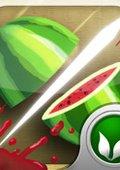 水果忍者 海报