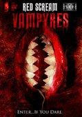Red Scream Vampyres 海报