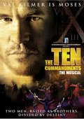 The Ten Commandments: The Musical 海报