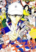 新網球王子 OVA 海報