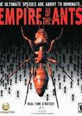 蚂蚁帝国 海报
