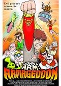 John's Arm: Armageddon 海报
