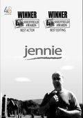 Jennie: A Fathers Loss 海报