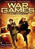 战争游戏2:死亡代码 海报