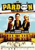 Pardon 海报