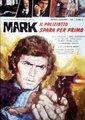 Mark Shoots First