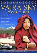 Vajra Sky Over Tibet 海报