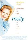 莫莉的世界 海报