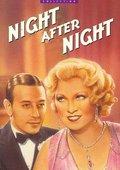Night After Night 海报