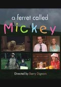 A Ferret Called Mickey 海报