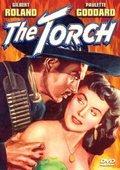 The Torch 海报