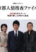 京都人情搜查档案 海报