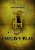 Child's Play 海报
