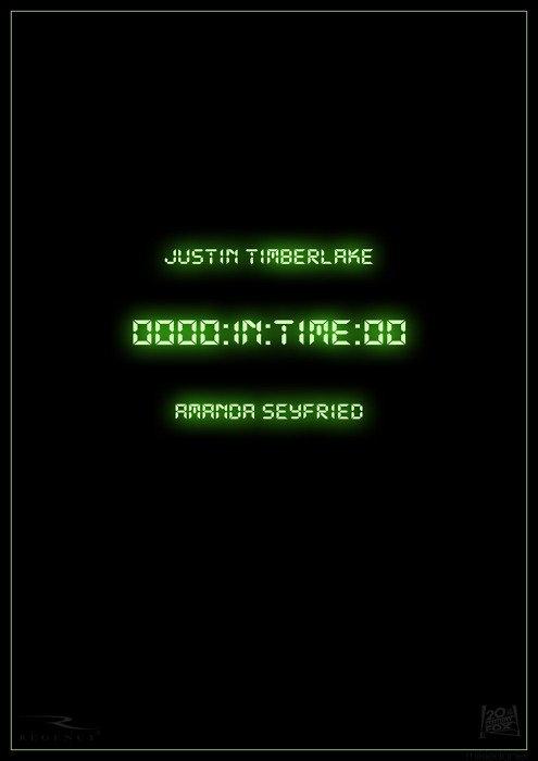 wwwin560_时间规划局(in time) - 电影图片 | 电影剧照 | 高清