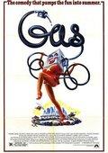 Gas 海报