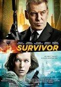 幸存者 海报