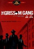The Grissom Gang 海报