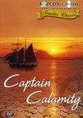 Captain Calamity 海报