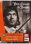 Don Cesare di Bazan 海报